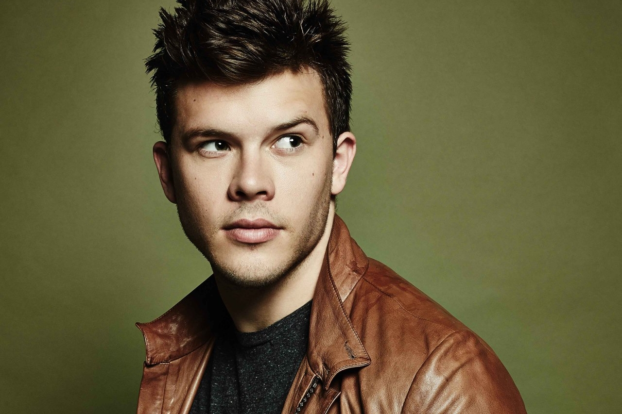 JIMMY TATRO - Actor / Comedian / Social Media Influencer