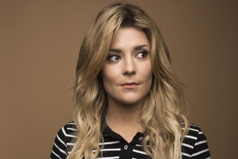 GRACE HELBIG - Comedian / Host / Social Media Influencer