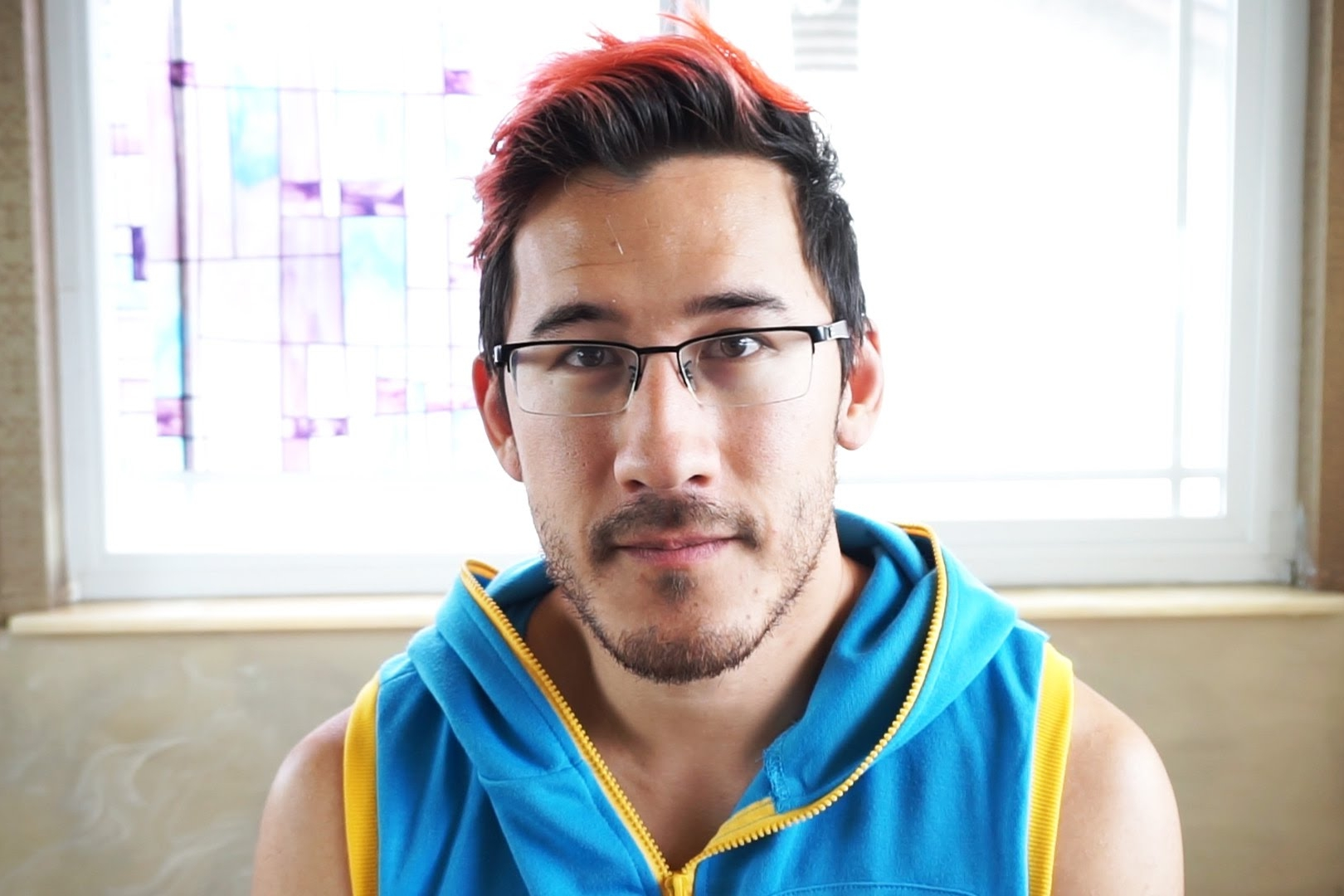 MARKIPLIER - Social Media Influencer