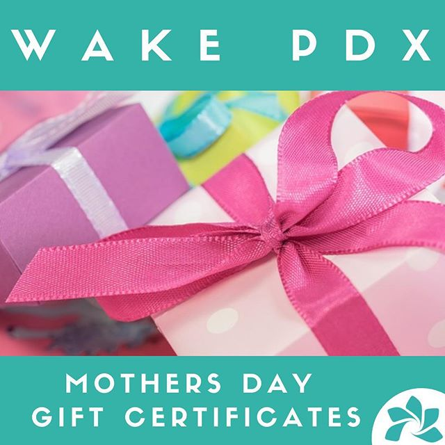 "#mothersday is Sunday May 12th! That leaves 9 more days to find a sweet gift to say ""I love you"" to the woman that's always had your back.  Now through May 30th, 60 and 90 minute Swedish massage gift certificates are $20 off!  Use link:  http://s.thegiftcardcafe.com/bRuG3R . . .  #swedishmassage #lmt #pdx #portlandmassage #happymom #happymothersday #giftcertificate #selfcare #portlandbodywork #nwpdx #thepearl"