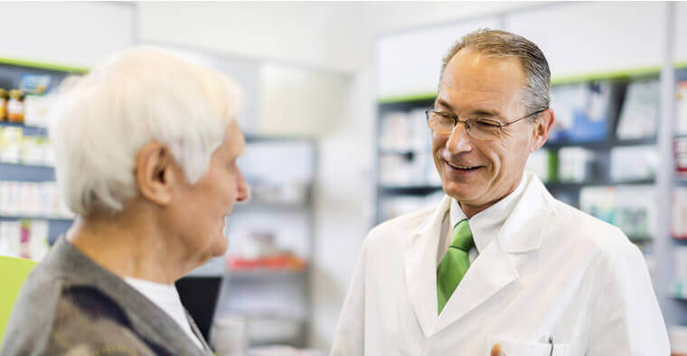MTM - Medication Therapy Management is a great way to provide your patients with a thorough review and frequent measurable checkpoints to ensure positive outcomes.