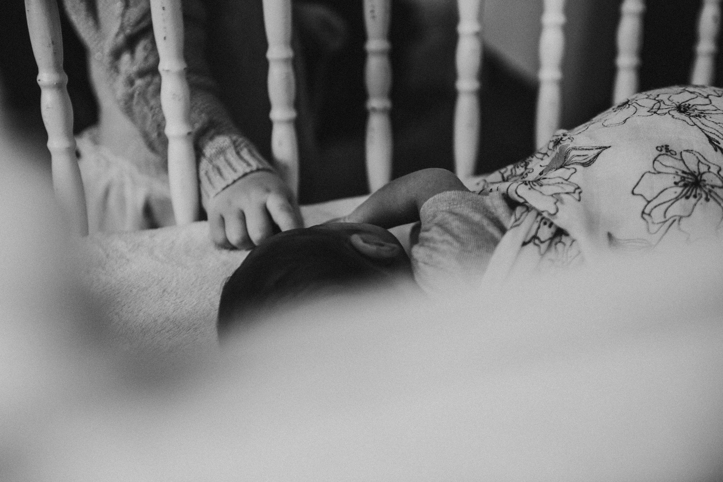 Jenn Pagnucco Photography Edmonton Newborn Photographer