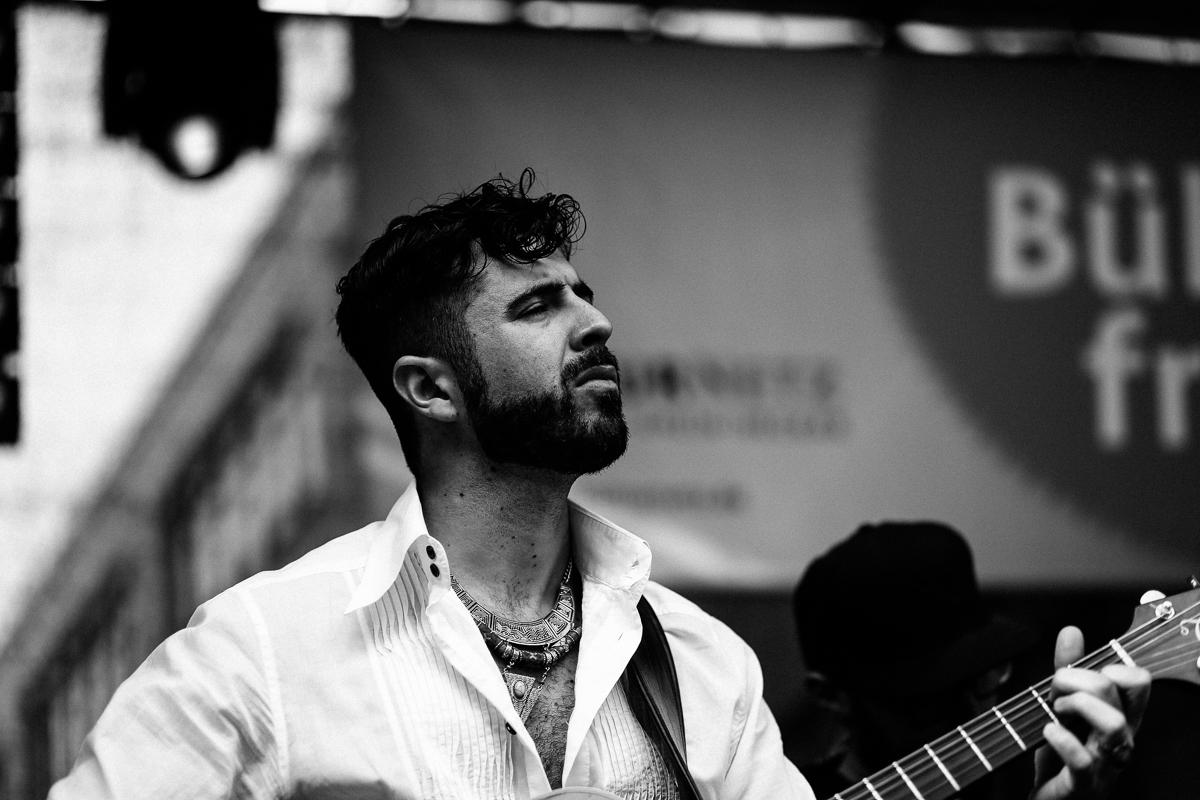 Carlos Bauer da Silva  | Guitar, Composing, Arrangement, Lyrics