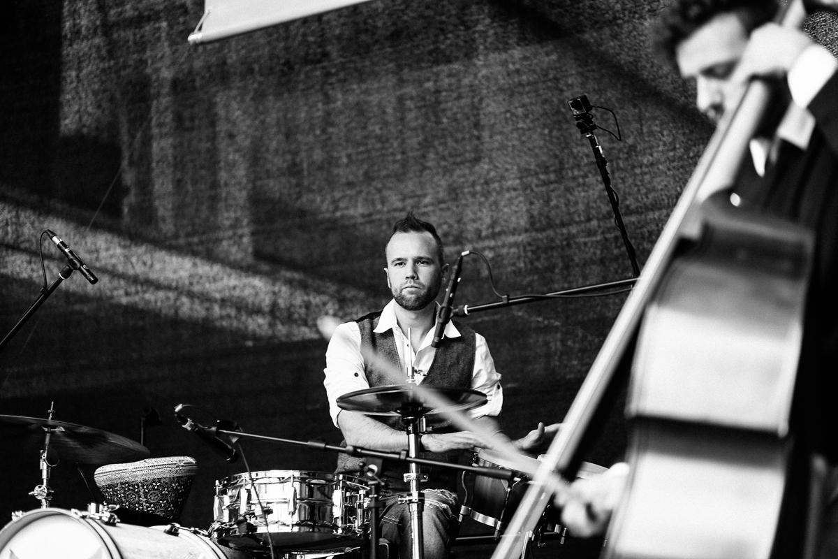 Benedikt Bassimir  | Drums