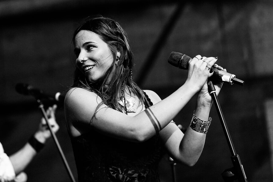Josephine Diago  | Vocals, Lyrics