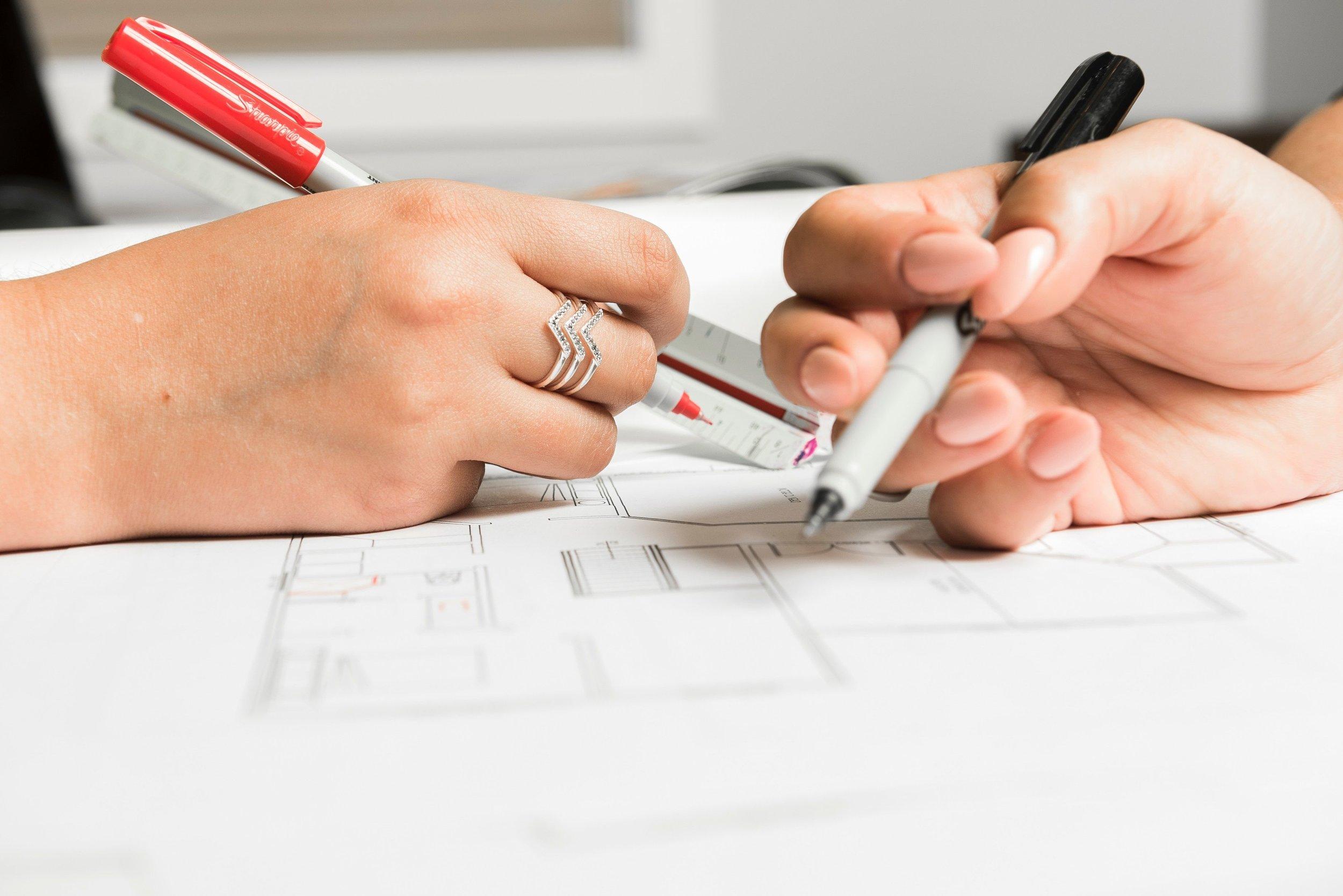 Dwelo Smart Apartment Project Management