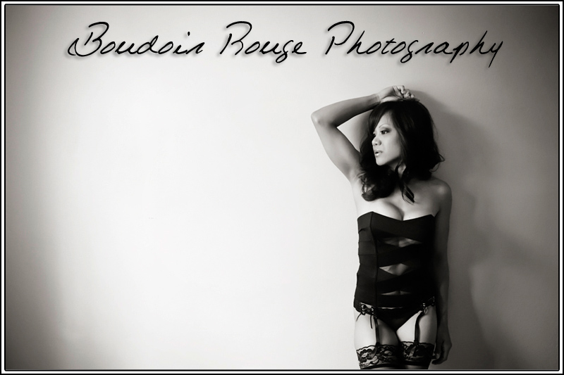Boudoir Rouge Photography Los Angeles