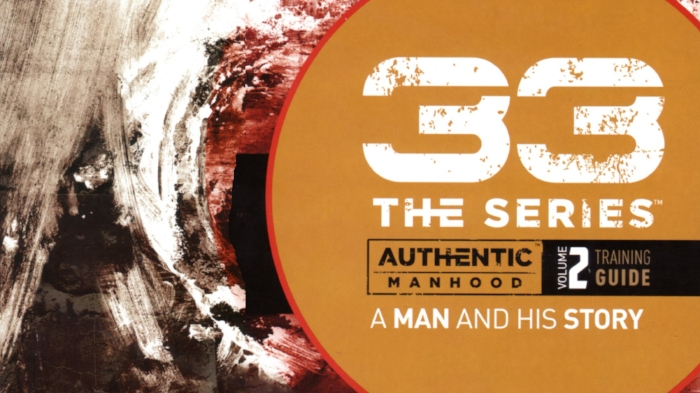 A Man and His Story - This volume helps men understand their past and enjoy God's best for their future.Every man must come to grips with the defining moments that have shaped his unique story. In A Man and His Story, both experts and regular guys will provide a biblical perspective and help men learn how to deal responsibly with their story. [trailer]