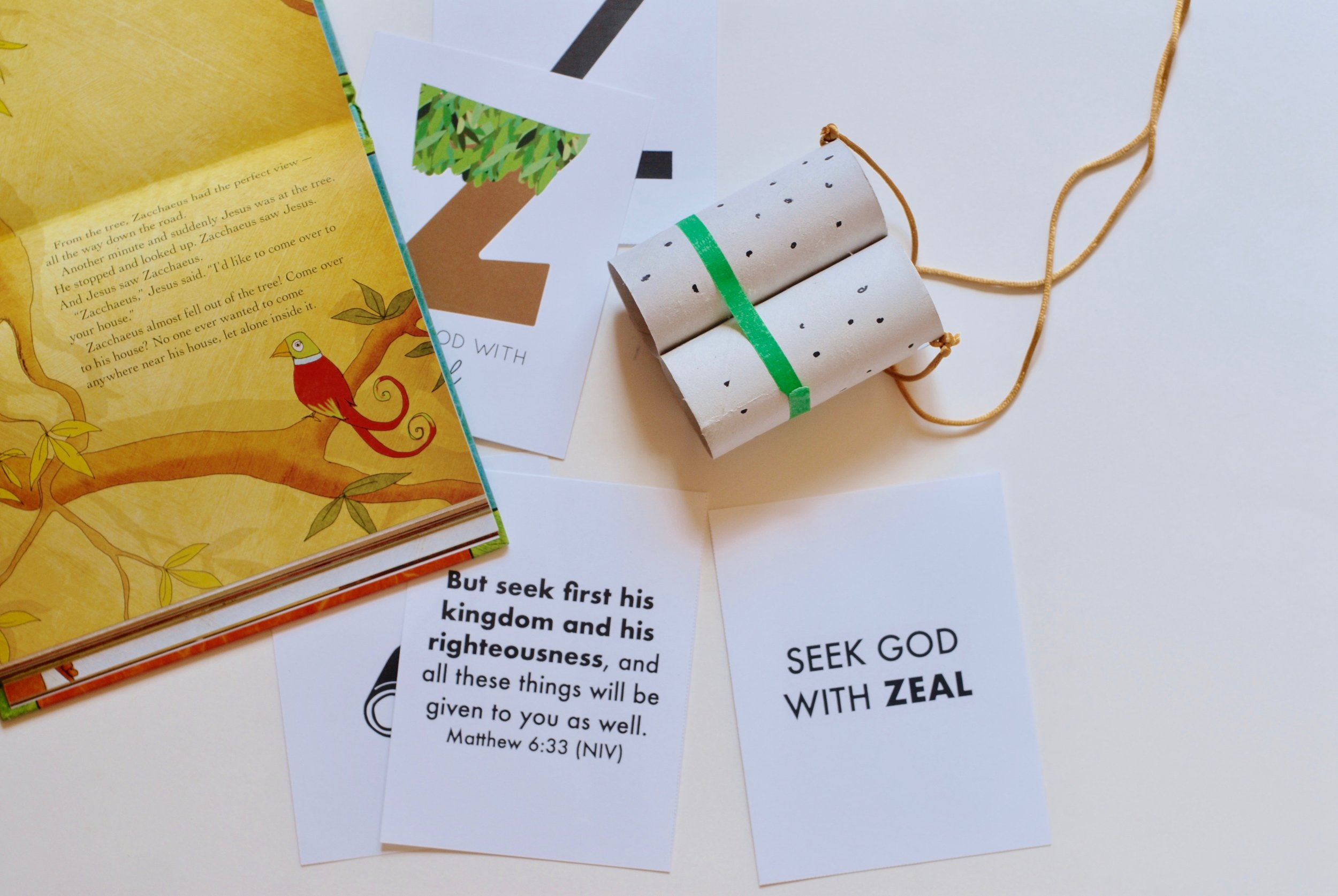 ps. the verse cards you see in this picture are part of the  full A-Z download in the shop  :)