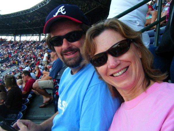 Bill Kathy at Braves game.jpg