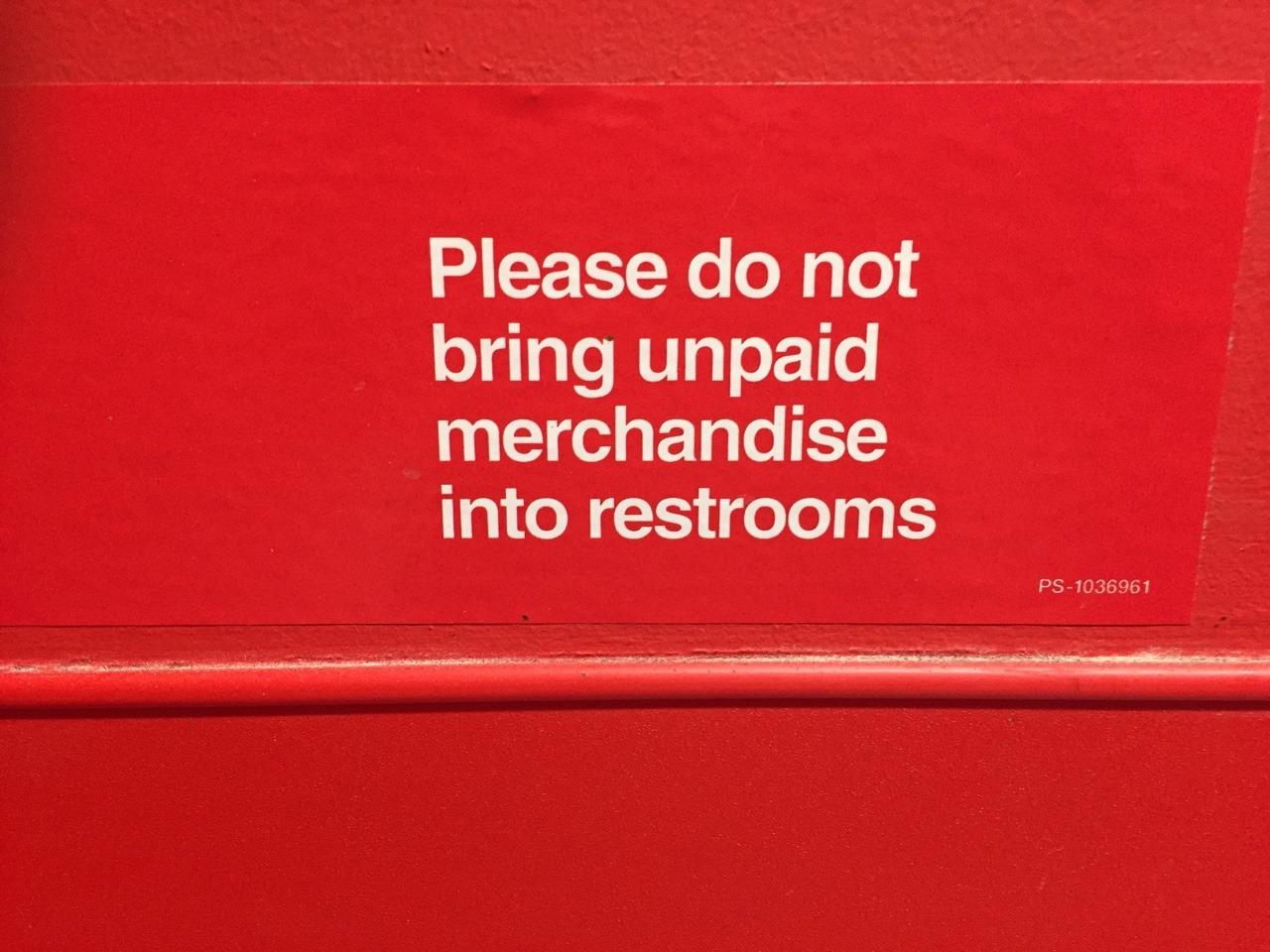 No unpaid merchandise.jpg