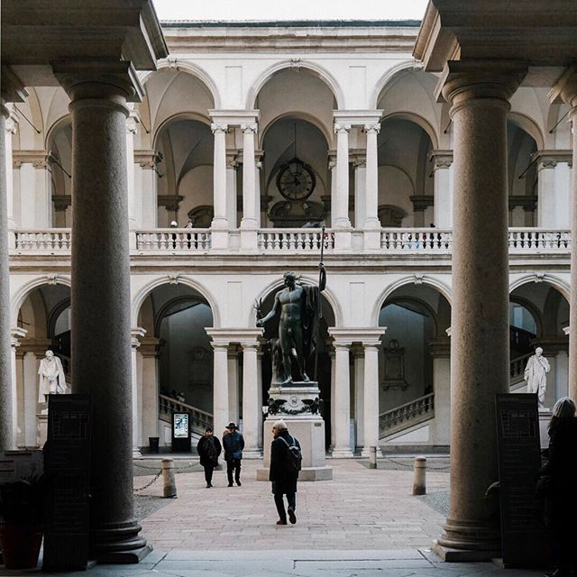 Accademia di Belle Arti di Brera • • • • • #accademiadibelleartidibrera #loveart #darlingwomen #thatsdarling #darlingmovement #creativeminds #flashesofdelight #handsandhustle #makersmovement #chasinglight #gritandvirtue #theeverygirl #girlprenuer #photosinbetween #thehappynow #Iiveauthentic #millennialblogger #blogsociety #bloglovin #pursuepretty #galtribe #girltribe #beingboss #styleblogger#darlingwomen #thatsdarling #darlingmovement #creativeminds #flashesofdelight #handsandhustle