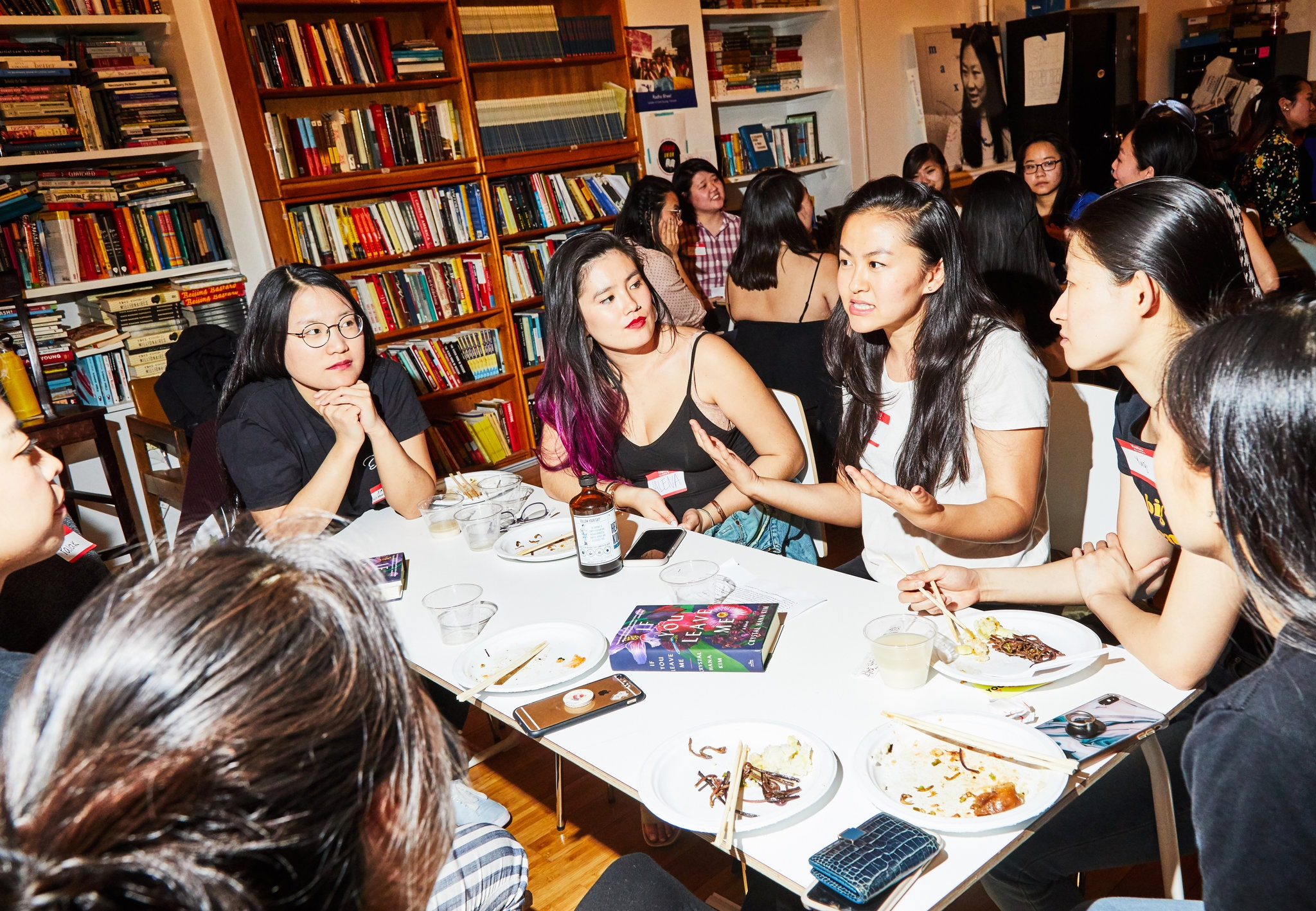 "Partner with the Book Club! - Are you a food, beverage, or venue sponsor who wants to reach a community of Asian millennial and Gen-Z readers and writers? An author or publisher who wants to directly reach an engaged and active audience? Get in touch with us at hello@jointhecosmos.com.Press: New York Times (""Book Clubs Get Especially Clubby"")Past partners: Penguin Random House, Little A Books, Asian American Writers' Workshop, Boba Guys, and YooeatingPast authors: Crystal Hana Kim (If You Leave Me), Lisa Ko (The Leavers), Nicole Chung (All You Can Ever Know) and more!"