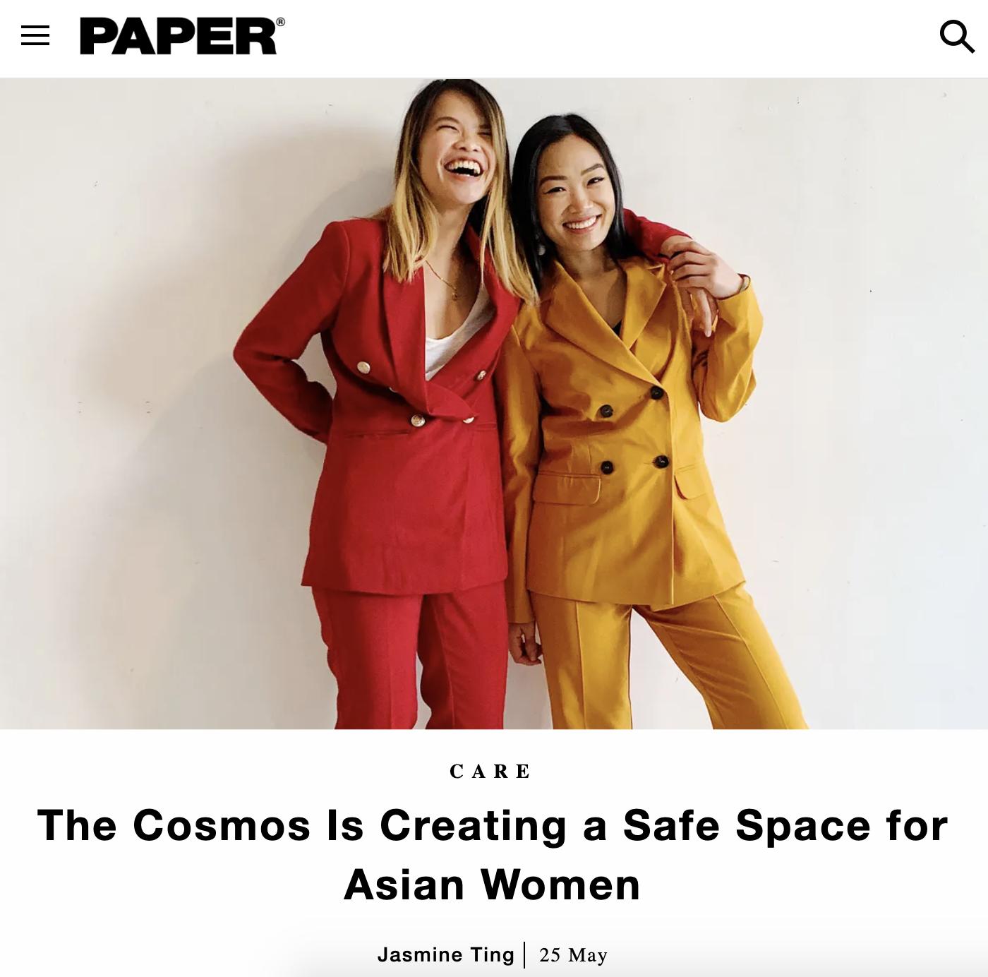 Paper Mag, May 2019