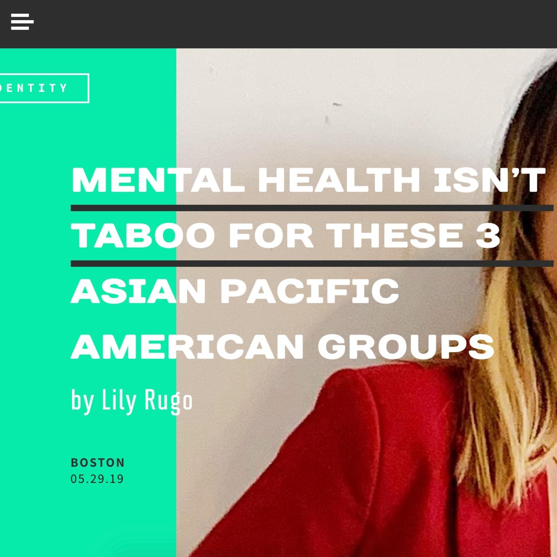 YR Media, May 2019