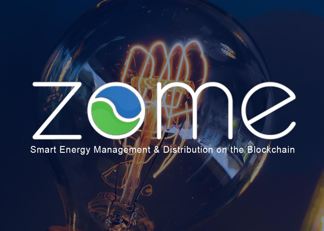 Smart Energy Management & Distribution on the Blockchain