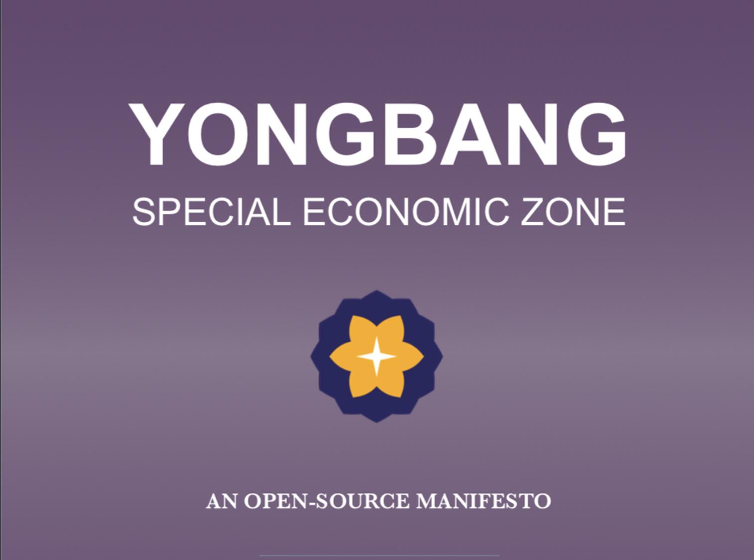 YongBang Special Economic Zone