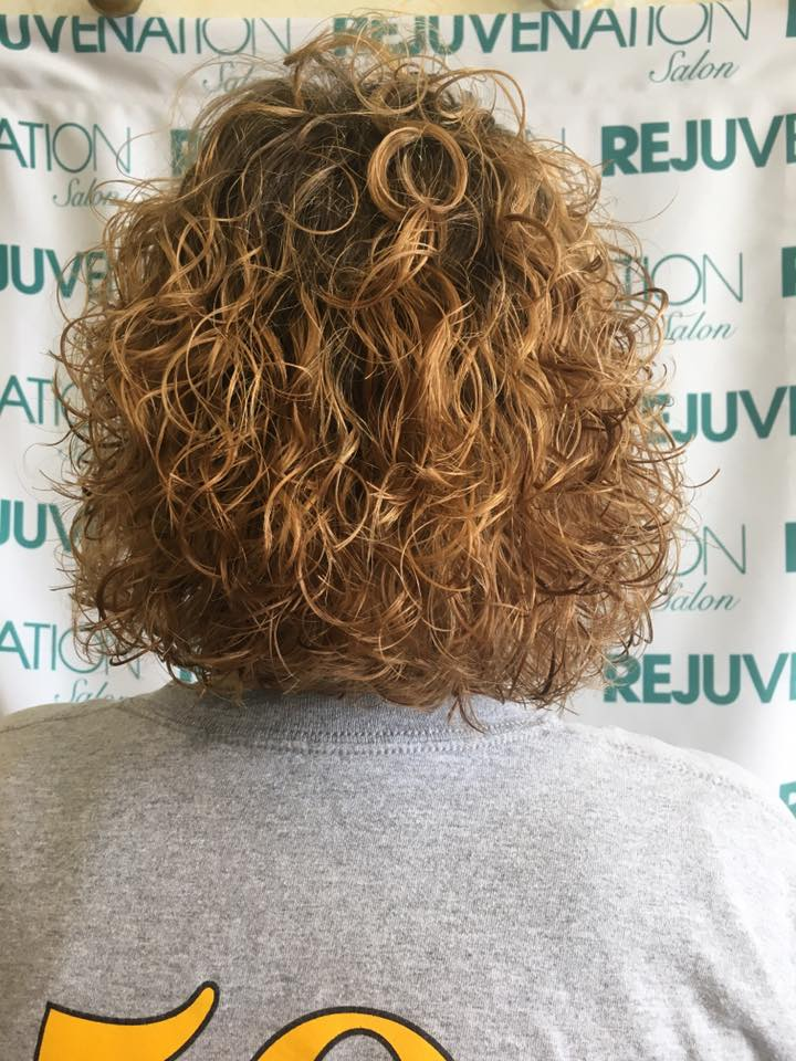 Hair by Jeanne