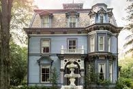 The Bevin House, East Hampton, CT