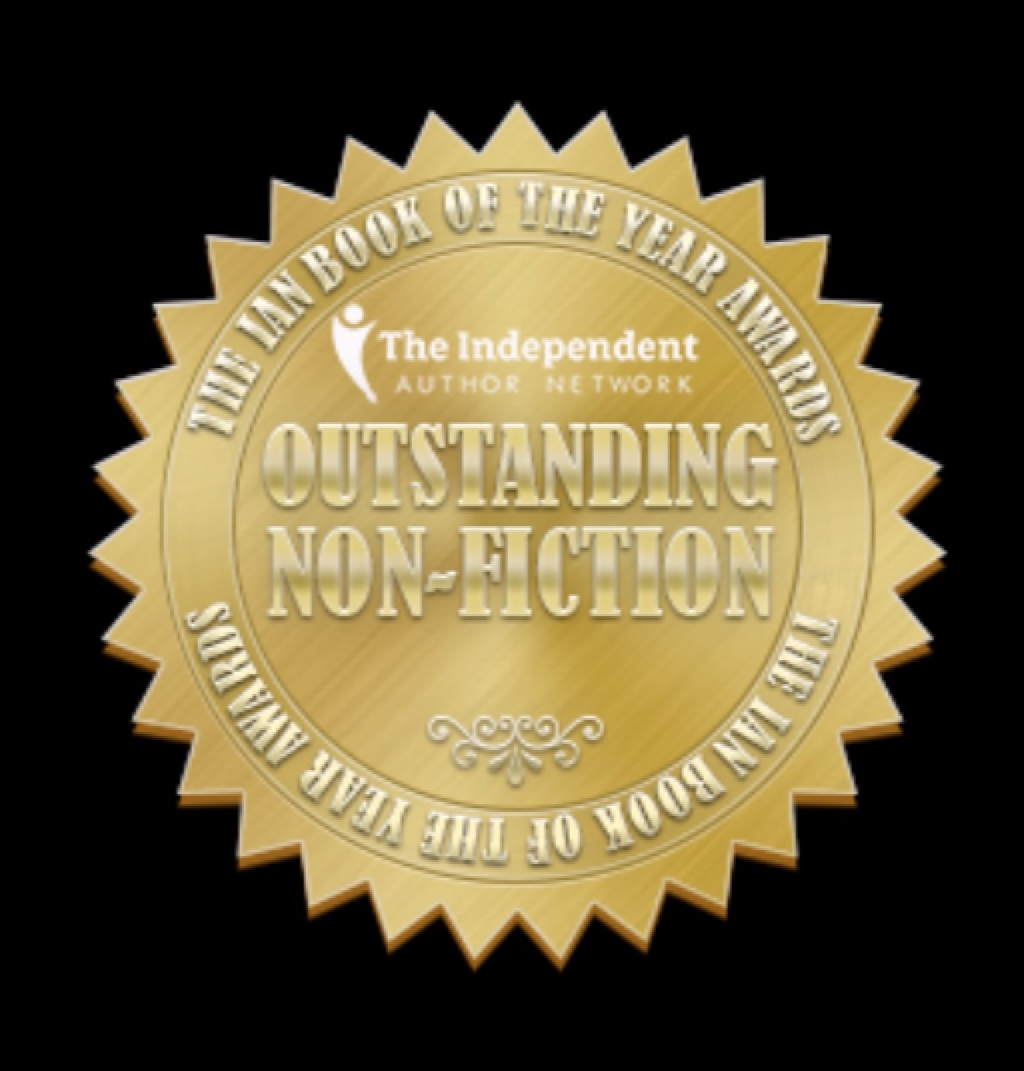 """1st Place in the 2018 Independent Authors Network Awards """"Military"""" category!! -"""