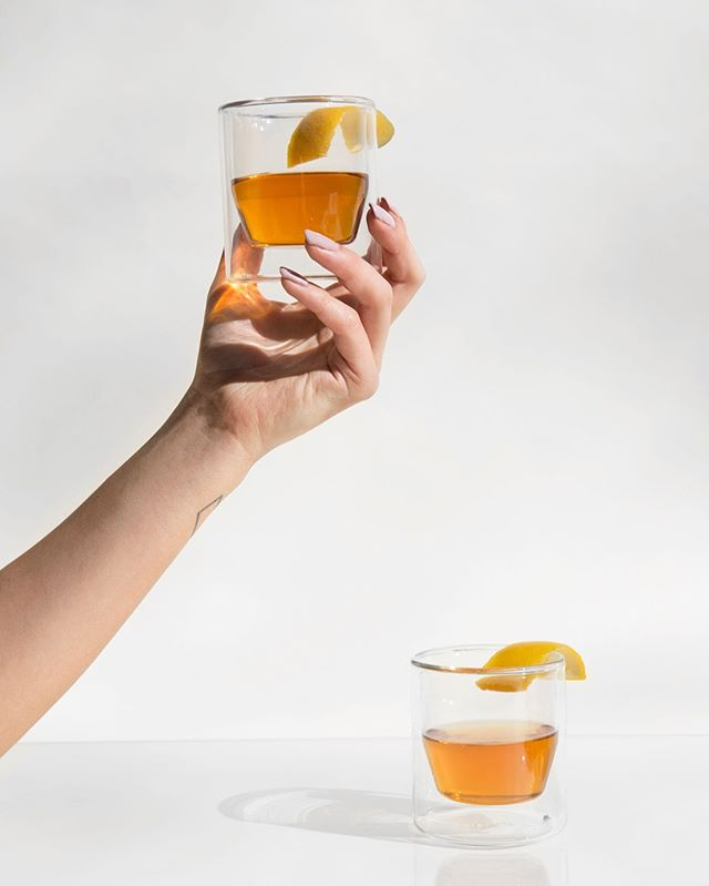 We've got 2 sets of these amazing @yielddesignco double wall glasses left in stock - and they're on sale! Stop by for our Mother's Day sale! #aspen #design #sale