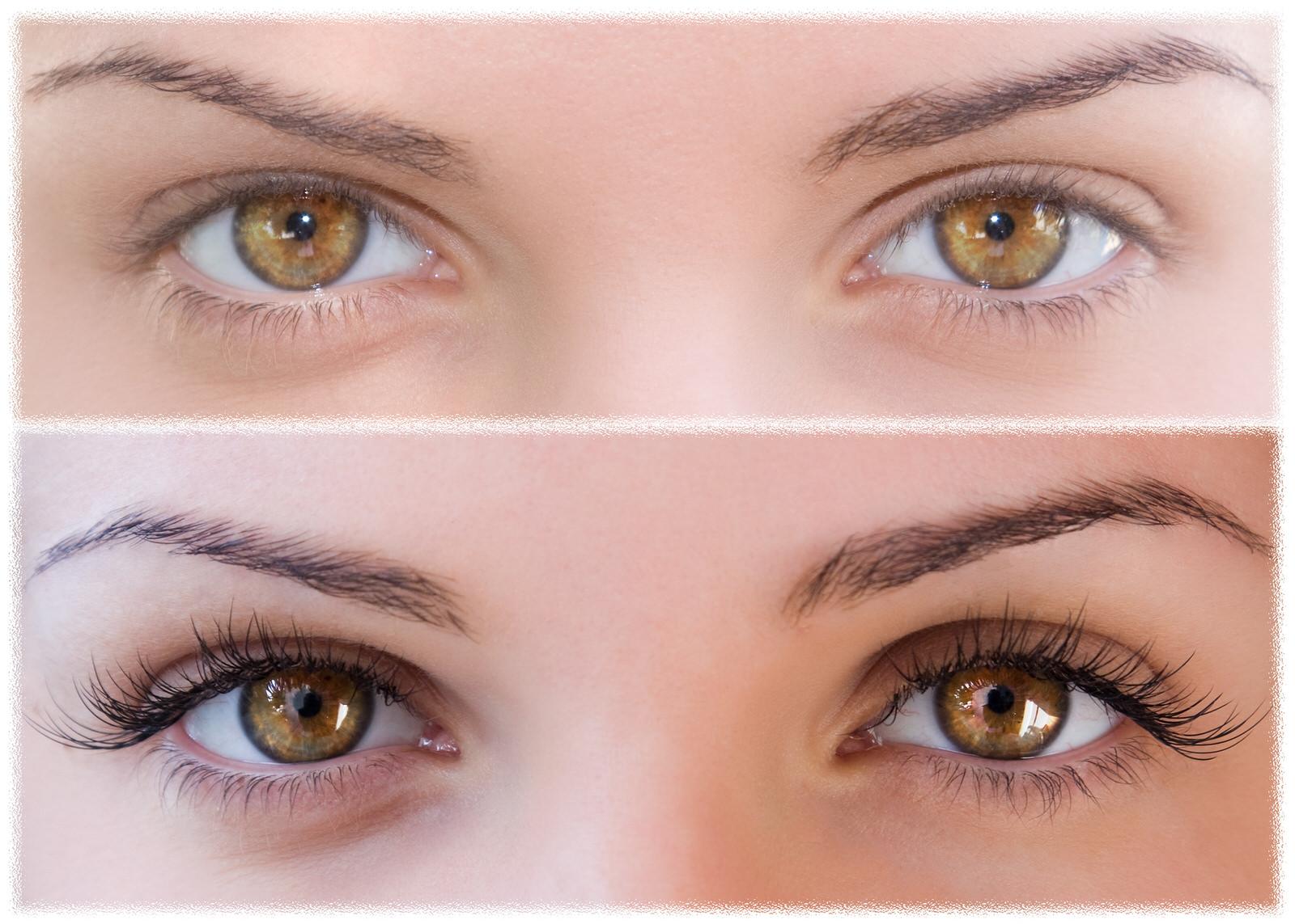 Eyelash Extensions Santa Barbara Lashes