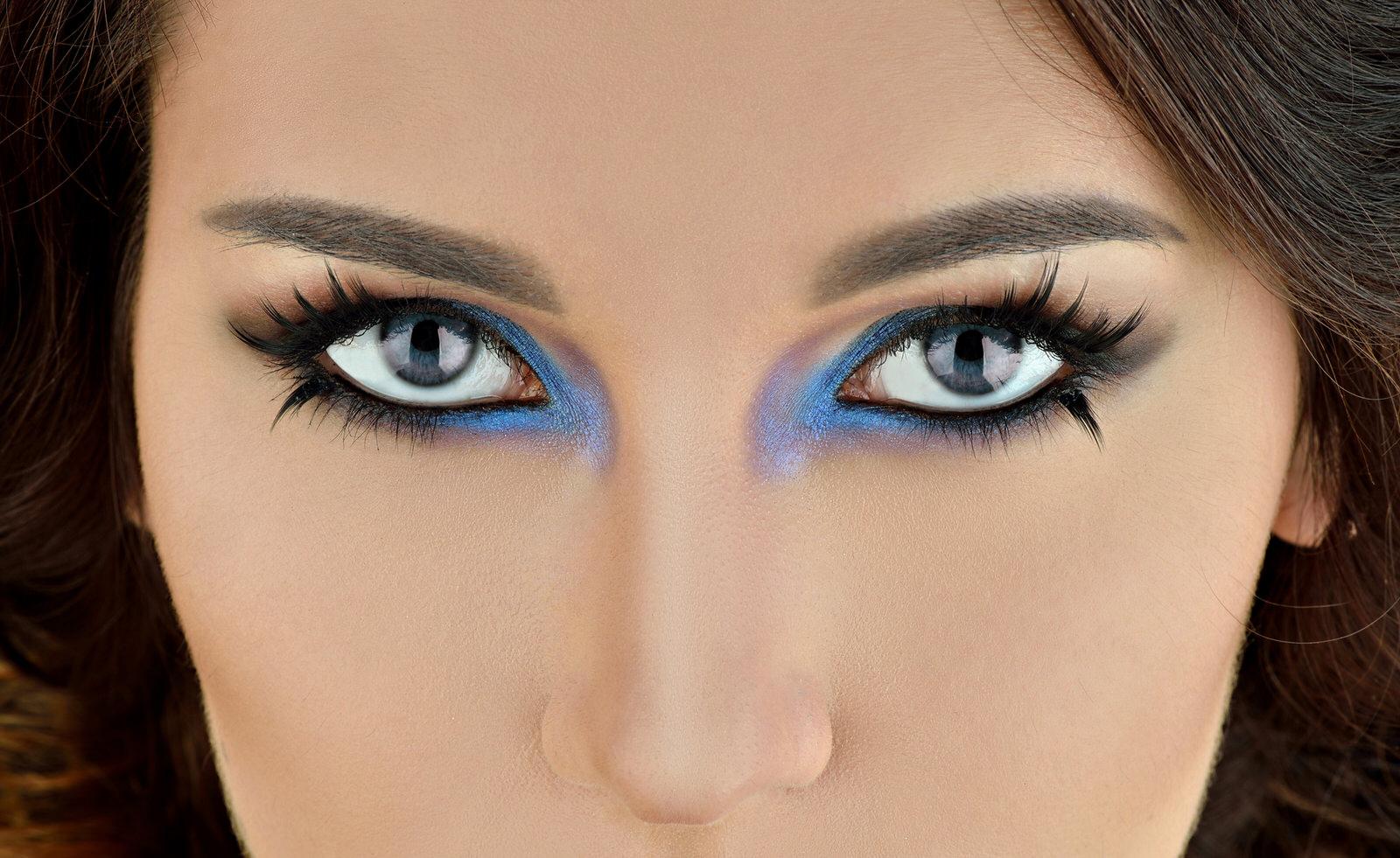 Fake Eyelash Extensions Lash Santa Barbara