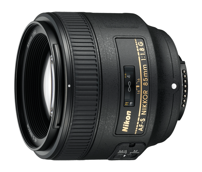 85mm f1.8 Nikon