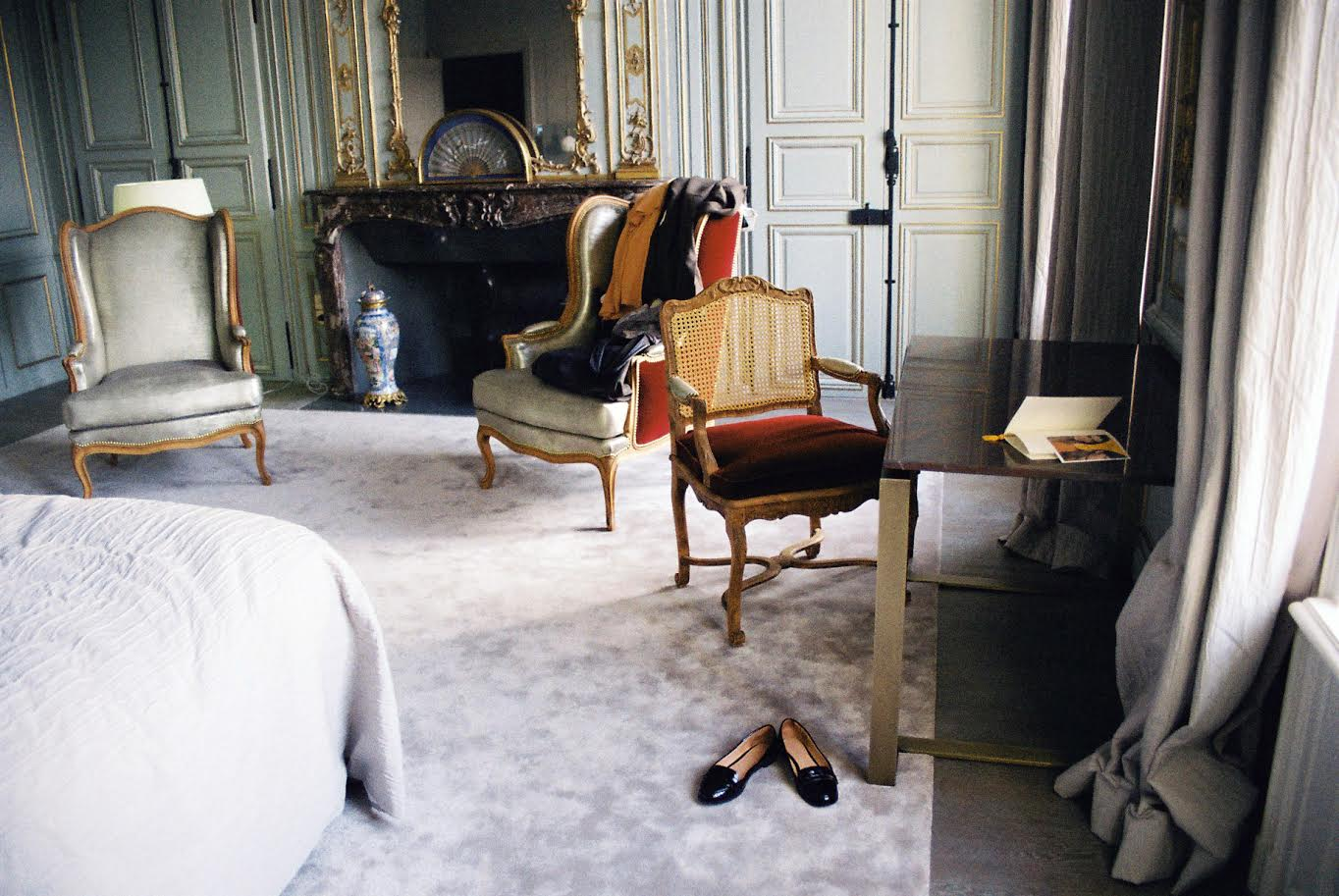 Hotel du Marc, House belonging to Madame Clicquot  Reims, France