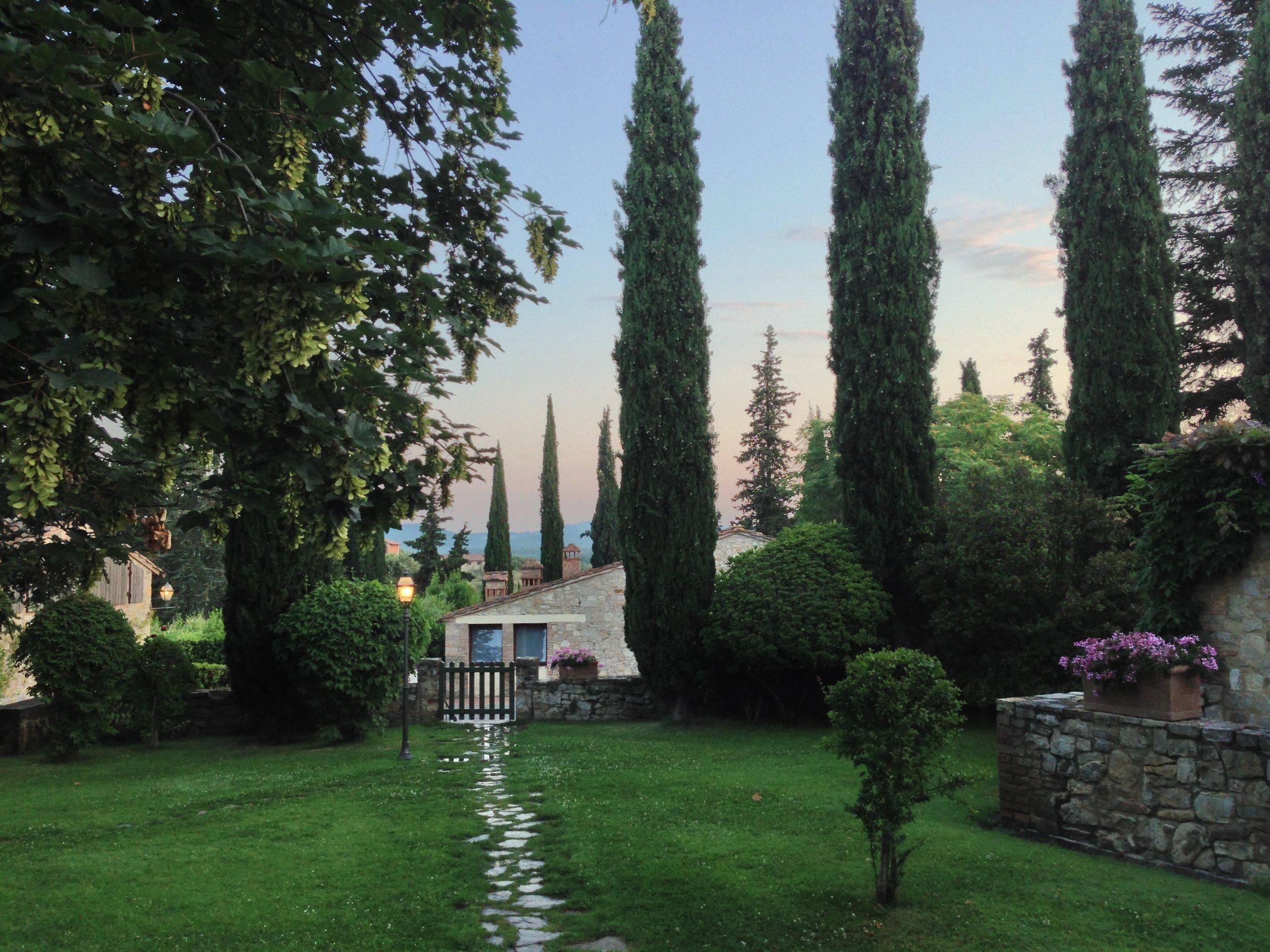 Borgo San Felice, Italy