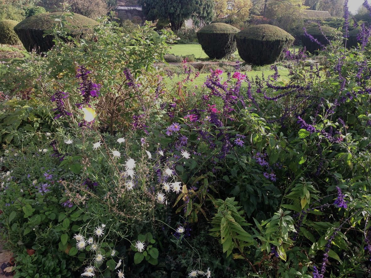 Barnsley House Horticulture