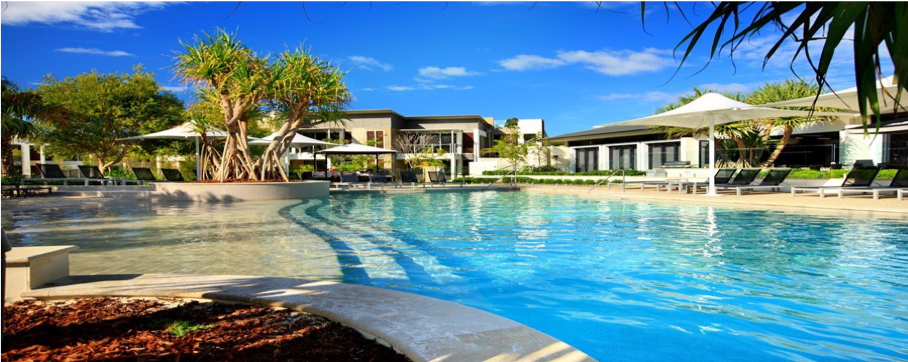 RACV Noosa Resort, Noosa Heads | www.racv.com.au/travel-leisure/racv-resorts/our-destinations/noosa-resort.html