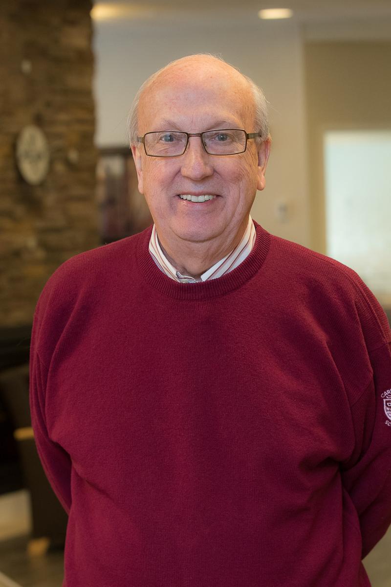 Dr. Robert P. King, MD