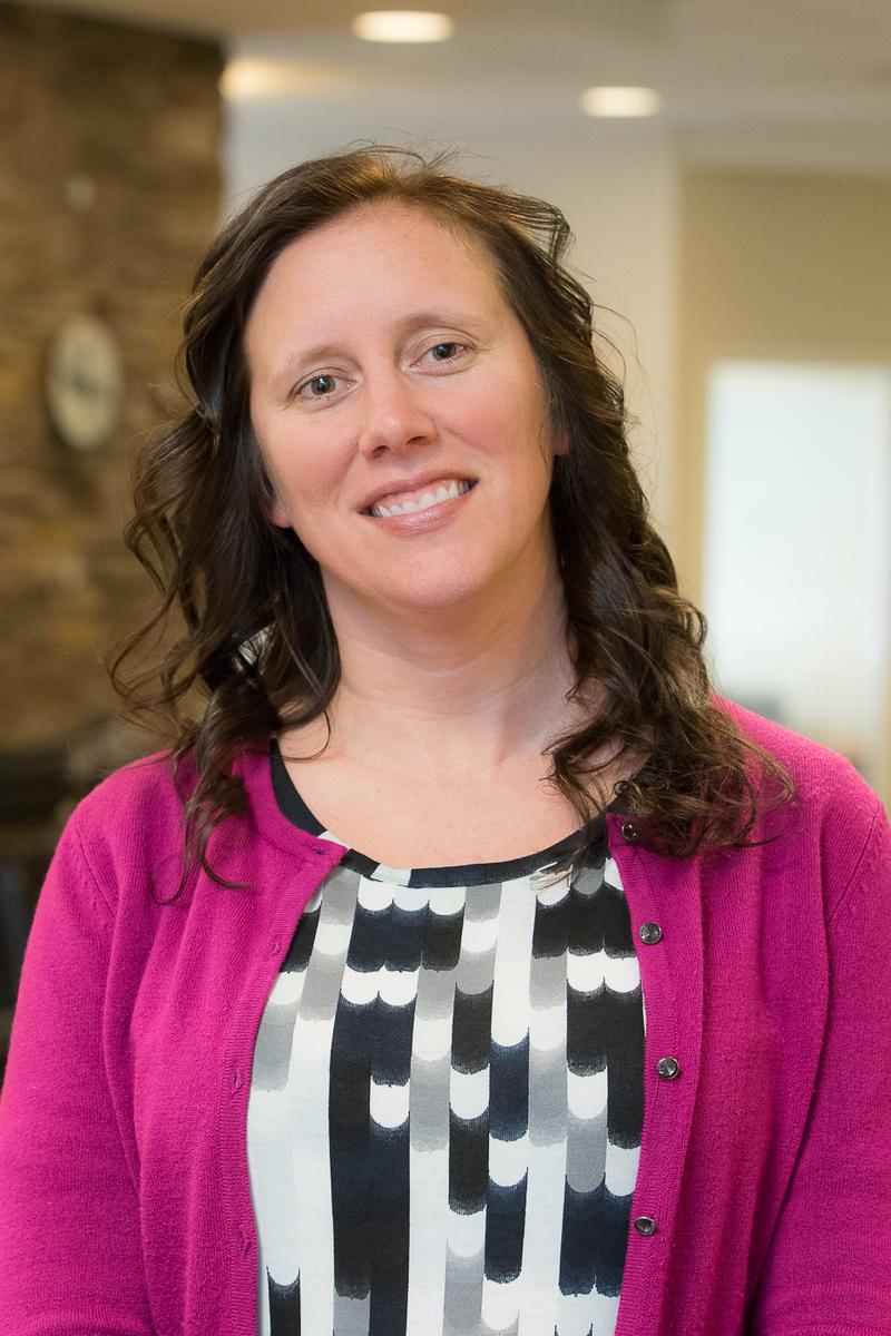 Sara A. Golden, DNP, RN, NP-C, FNP-BC