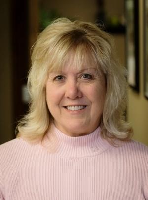 Susan Halley, Co-Owner ECS