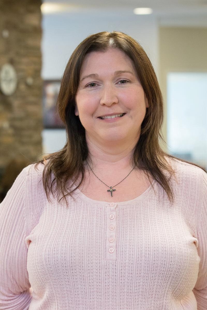 Dr. Elizabeth Hale, DNP