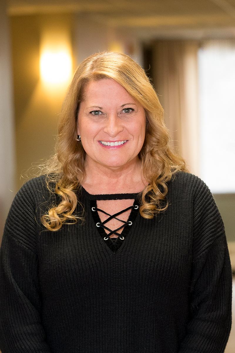 Nina D. Scott, MSN, ANP-BC