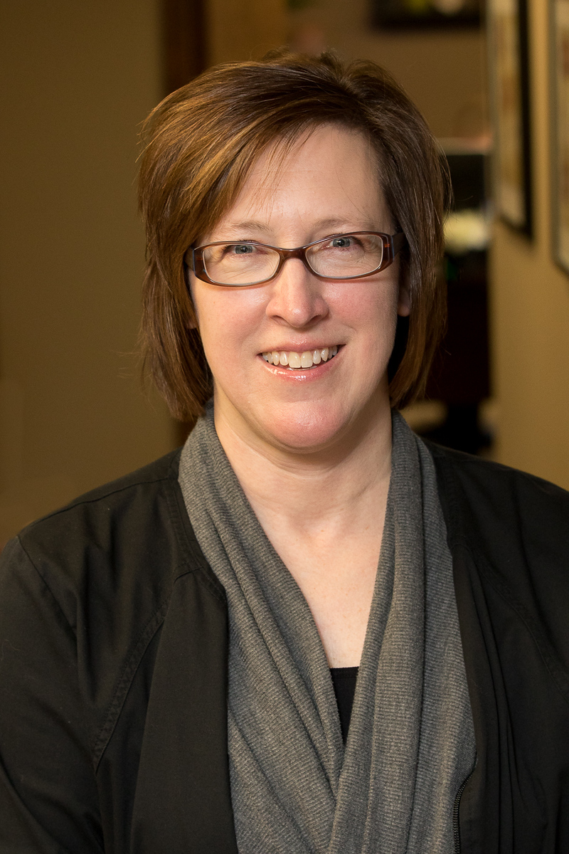 Marisha Klingenberger, MSN, NP-C