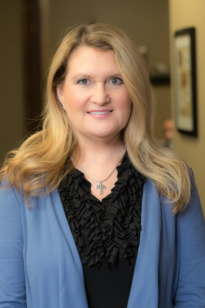 Kimberly Smith, BSN, MNS