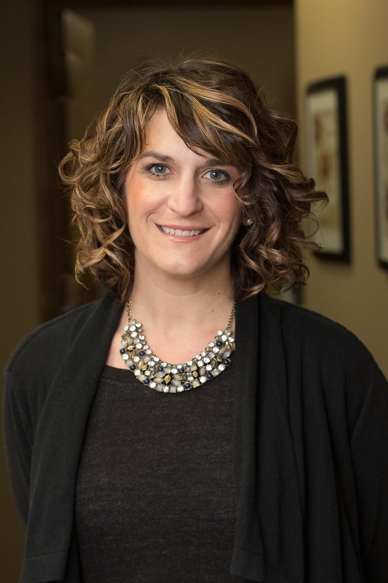 Erika Arnold, MS/AGNP