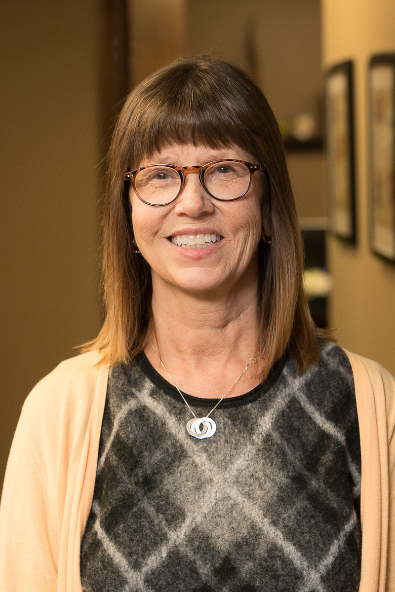 Janet Anderson, MSN, RN, FNP