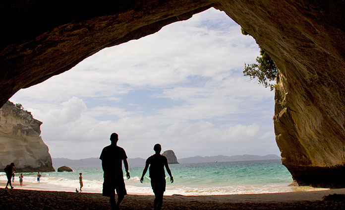 New Zealand Multi-Adventure Tour - There's adventure… and then there's New Zealand adventure! Join us on the incredible North Island for unforgettable biking, hiking and kayaking.