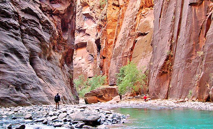 Bryce, Zion & Grand Canyon Multi-Adventure Tour