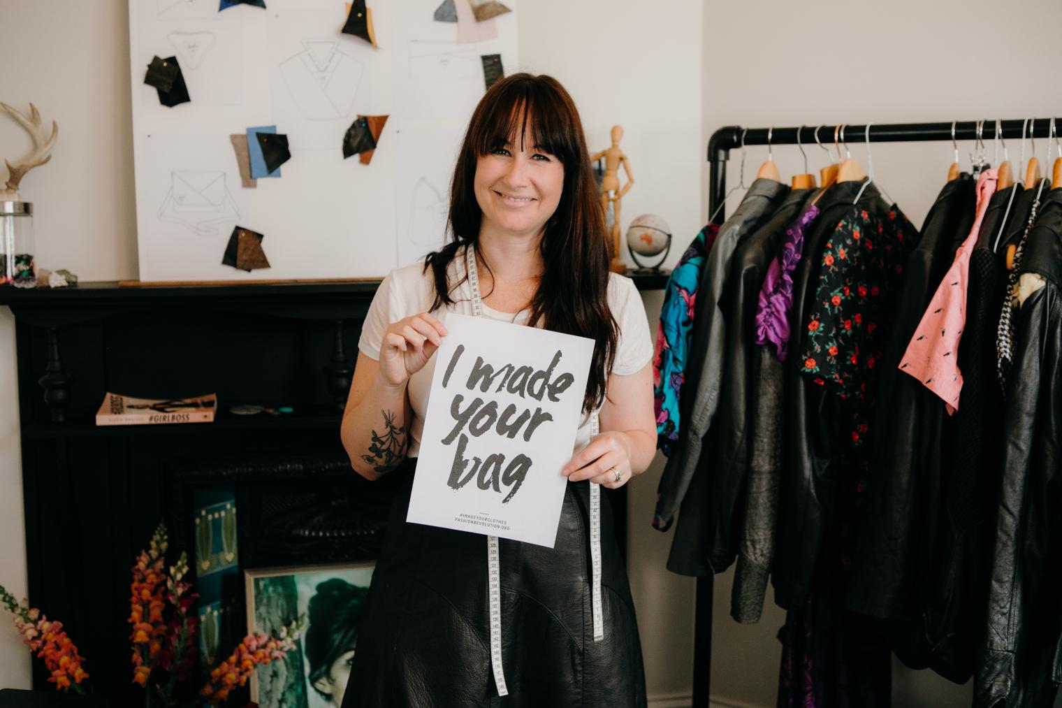 Amy Conlon (founder of Outliv)