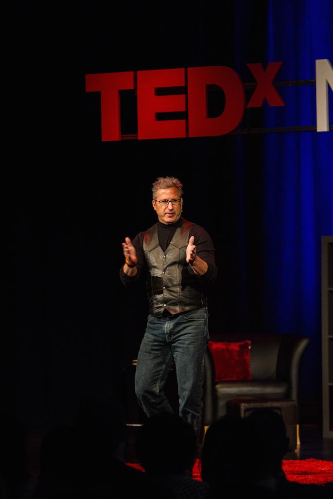 TEDxNaperville 2014, Russ Riendeau-4.jpg