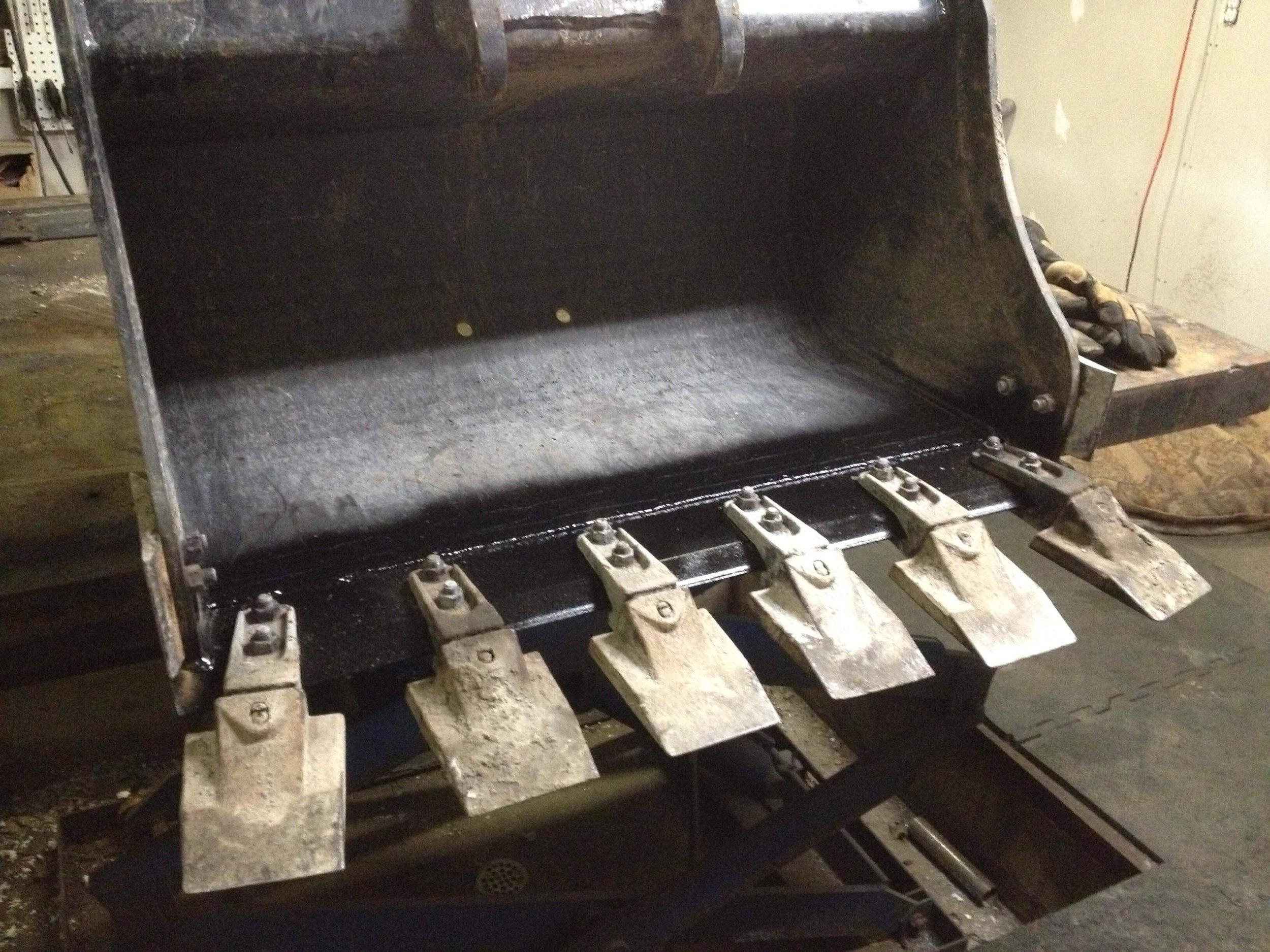 Large Equipment Repair