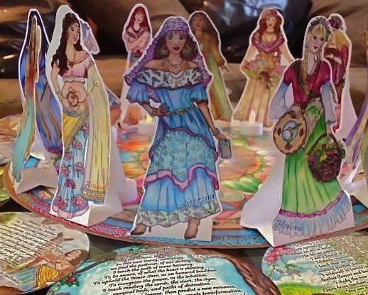 seerena-in-circle - Simply Enchanted Living - Rhianne Newlahnd - Sedona Arizona.jpg