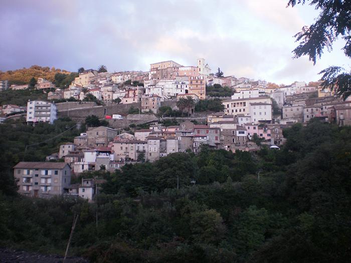 Feroleto Antico, Calabria, Italy