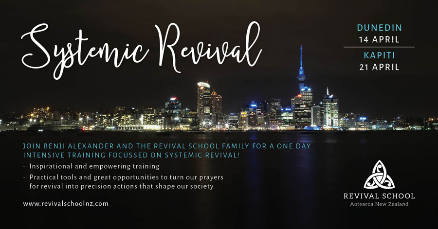 Systemic Revival helps people learn about identity,transformation, intimacy,sonship, vision,dreams, destiny.