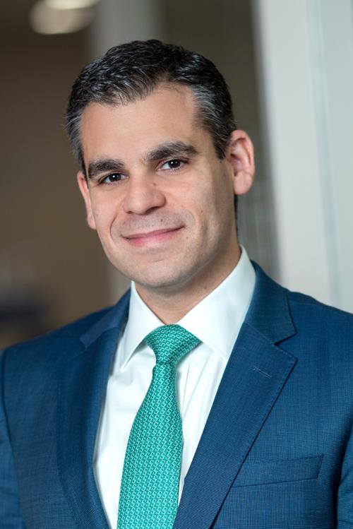 Matthew D'Emilio, Managing Member